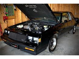 1987 Buick Regal (CC-1369394) for sale in Malone, New York