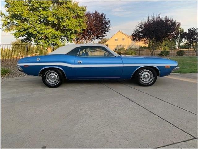 1973 Dodge Challenger (CC-1369400) for sale in Roseville, California
