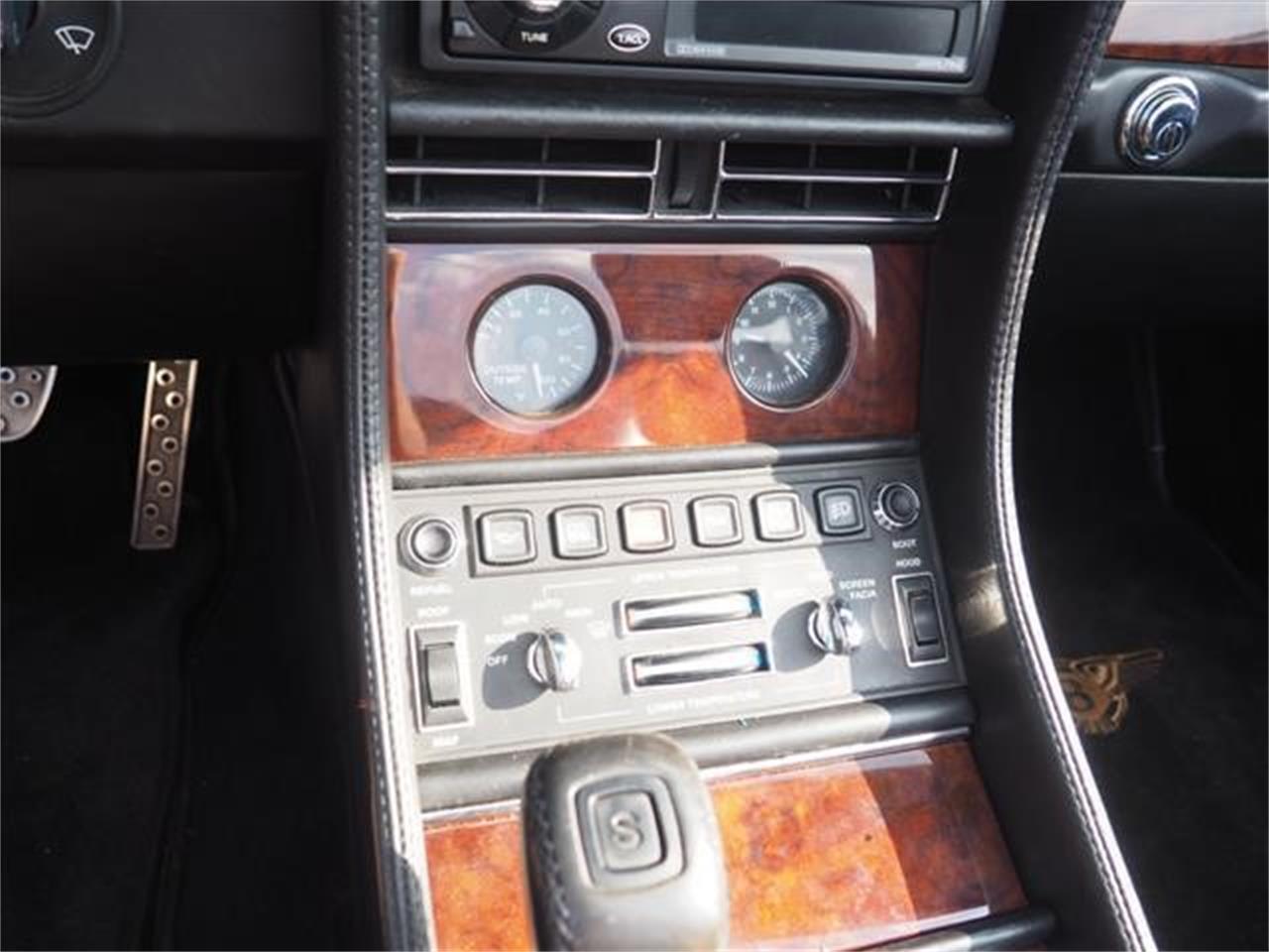 2000 Bentley Azure (CC-1369407) for sale in Marysville, Ohio