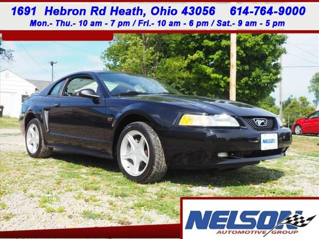 2000 Ford Mustang (CC-1369409) for sale in Marysville, Ohio