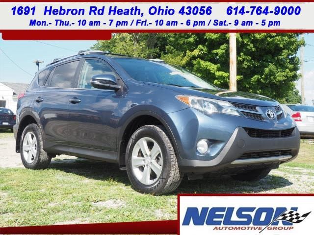 2014 Toyota Rav4 (CC-1369411) for sale in Marysville, Ohio