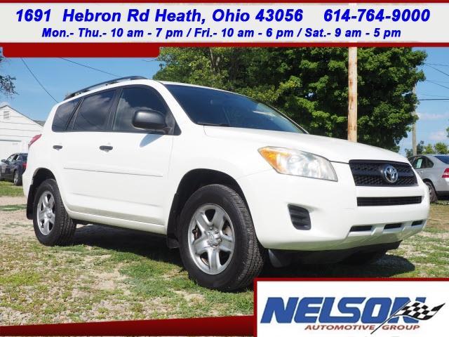 2011 Toyota Rav4 (CC-1369413) for sale in Marysville, Ohio
