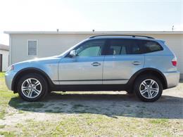 2006 BMW X3 (CC-1369415) for sale in Marysville, Ohio