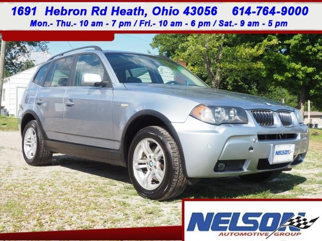 2006 BMW X3 (CC-1369415) for sale in Marysville, Ohio