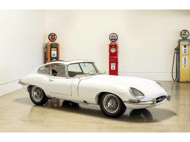 1962 Jaguar E-Type (CC-1369418) for sale in Pleasanton, California