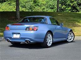 2005 Honda S2000 (CC-1369426) for sale in Seattle, Washington