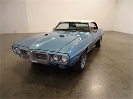 1969 Pontiac Firebird (CC-1369432) for sale in O'Fallon, Illinois