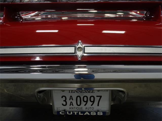 1969 Oldsmobile Cutlass (CC-1369433) for sale in O'Fallon, Illinois
