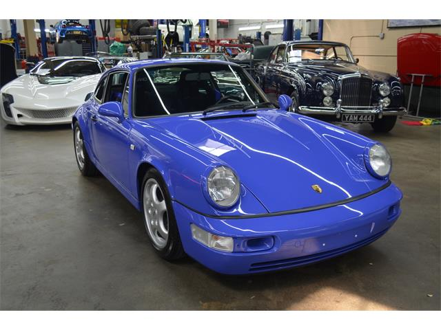 1992 Porsche 911 Carrera (CC-1360944) for sale in Huntington Station, New York