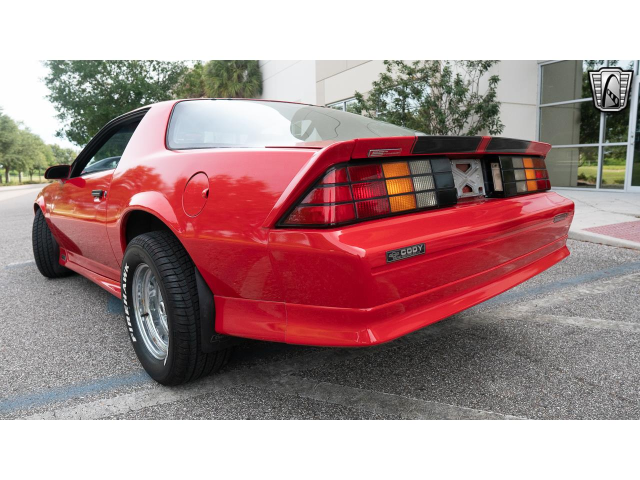 1992 Chevrolet Camaro (CC-1369448) for sale in O'Fallon, Illinois