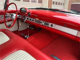 1955 Ford Thunderbird (CC-1360945) for sale in edgewater park, New Jersey