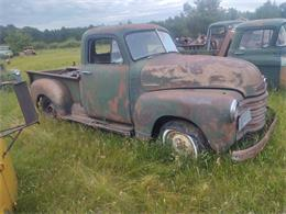 1952 Chevrolet Pickup (CC-1369453) for sale in Parkers Prairie, Minnesota