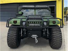 2004 Hummer H1 (CC-1369457) for sale in Sunny Isles Beach, Florida