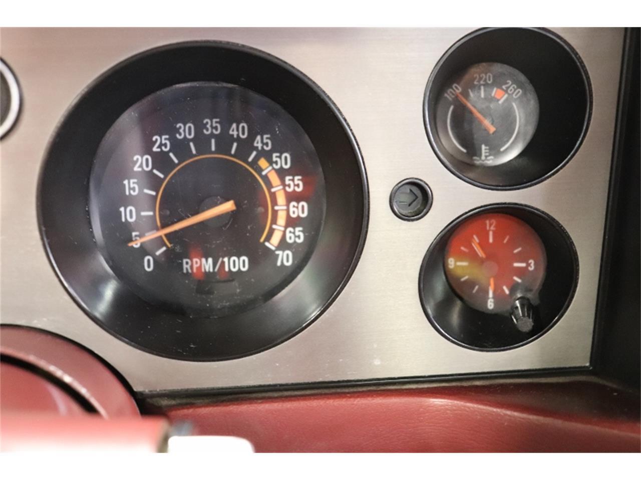 1981 Chevrolet Camaro Z28 (CC-1360946) for sale in Lillington, North Carolina