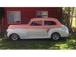 1940 Chevrolet 2-Dr Sedan (CC-1369461) for sale in Durango, Colorado