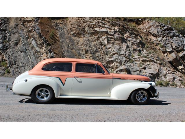 1940 Chevrolet 2-Dr Sedan (CC-1369461) for sale in Durango, Colorado