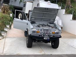 1973 Ford Bronco (CC-1369470) for sale in Pacific Palisades, California