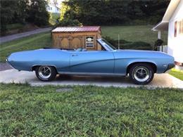 1969 Buick Skylark (CC-1369477) for sale in Fairmont, West Virginia
