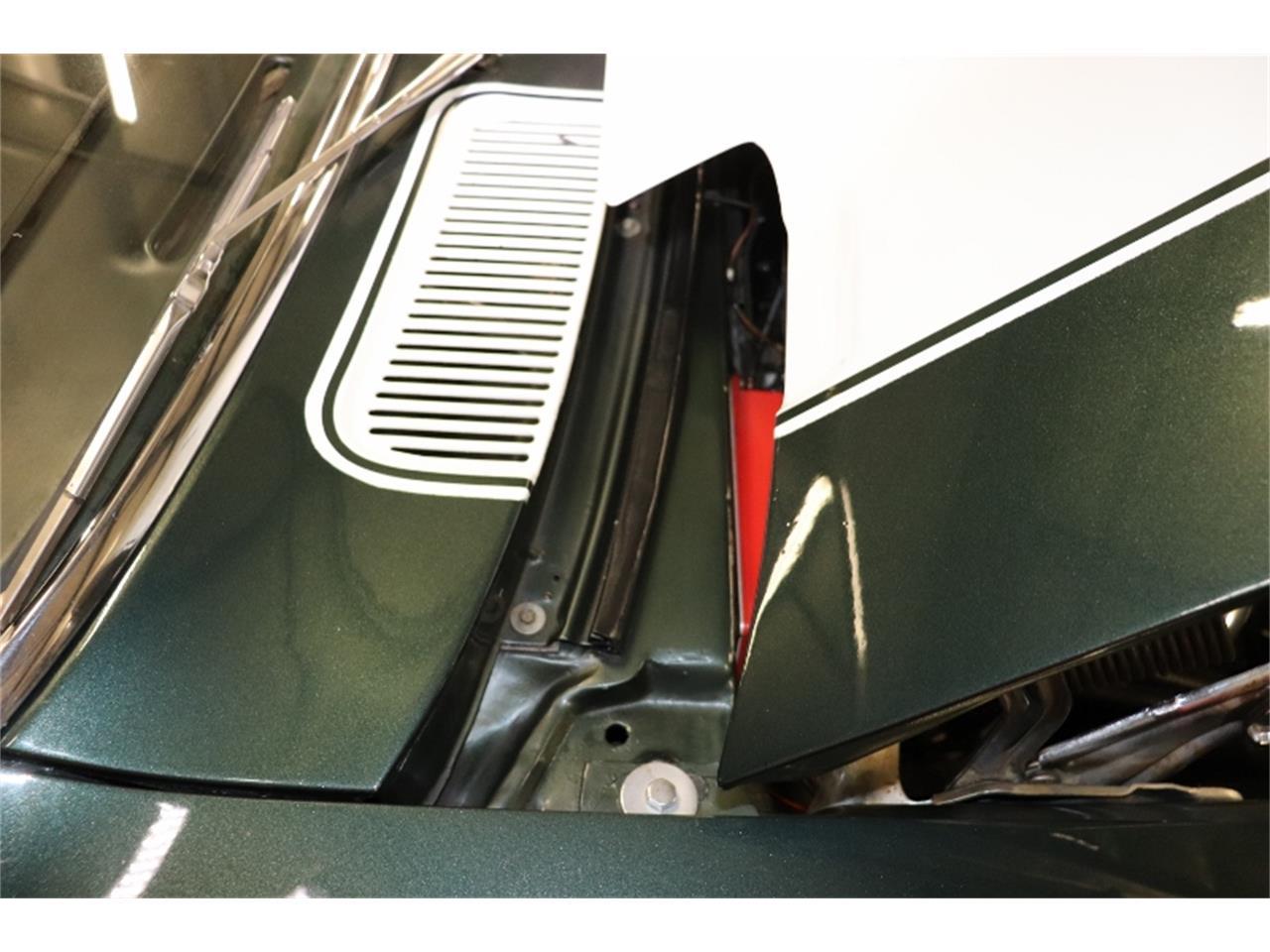 1969 Chevrolet Camaro Z28 (CC-1360950) for sale in Lillington, North Carolina