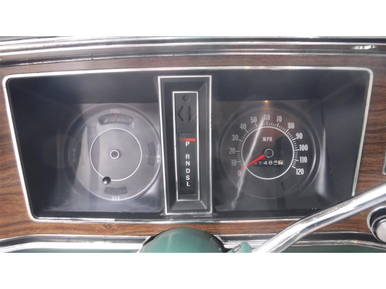 1973 Pontiac Catalina (CC-1369550) for sale in MILFORD, Ohio