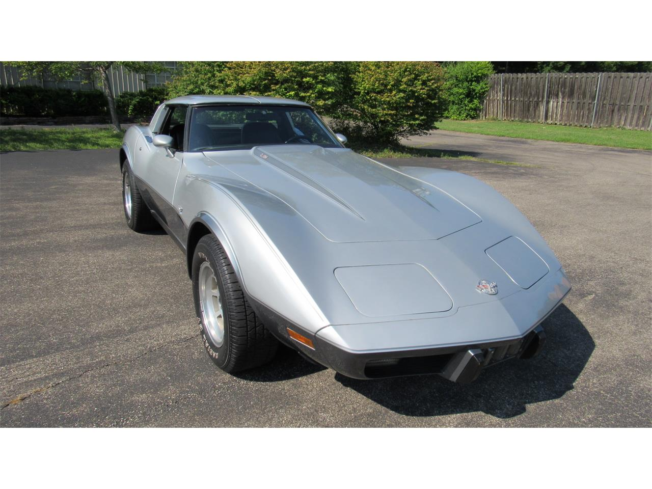 1978 Chevrolet Corvette (CC-1369552) for sale in Milford, Ohio