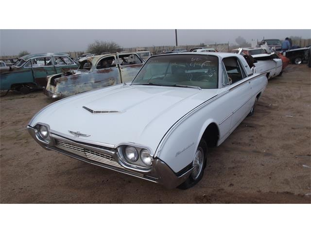 1961 Ford Thunderbird (CC-1360956) for sale in Phoenix, Arizona