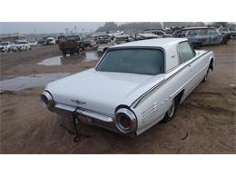 1961 Ford Thunderbird (CC-1360956) for sale in Phoenix, Arizona