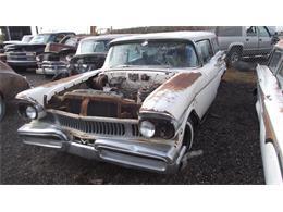 1957 Mercury Commuter (CC-1360957) for sale in Phoenix, Arizona