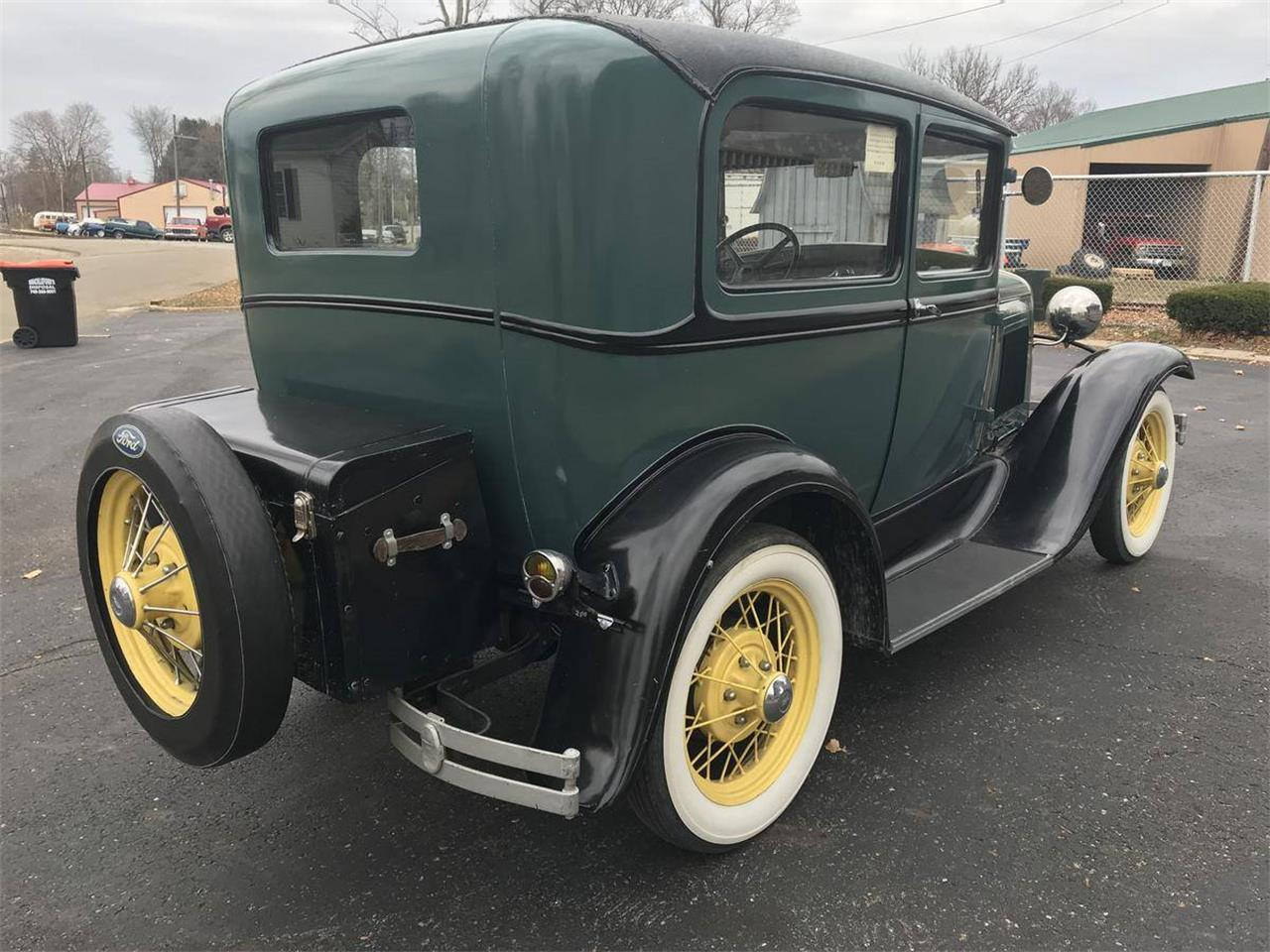 1930 Ford Model A (CC-1360958) for sale in UTICA, Ohio