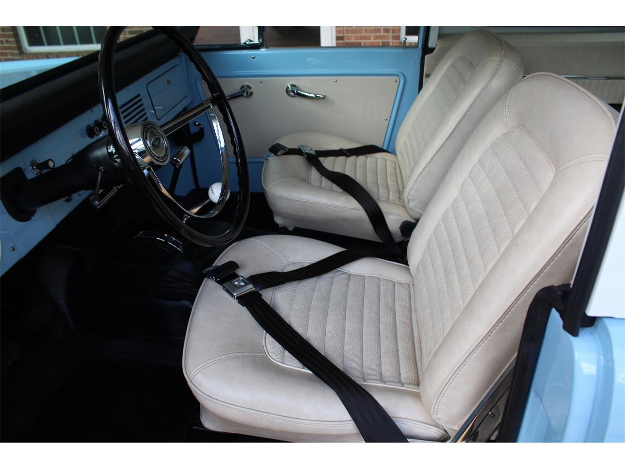 1967 Ford Bronco (CC-1369606) for sale in Roswell, Georgia
