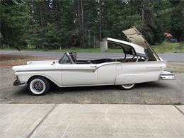 1957 Ford Fairlane 500 (CC-1369607) for sale in Ronald, Washington