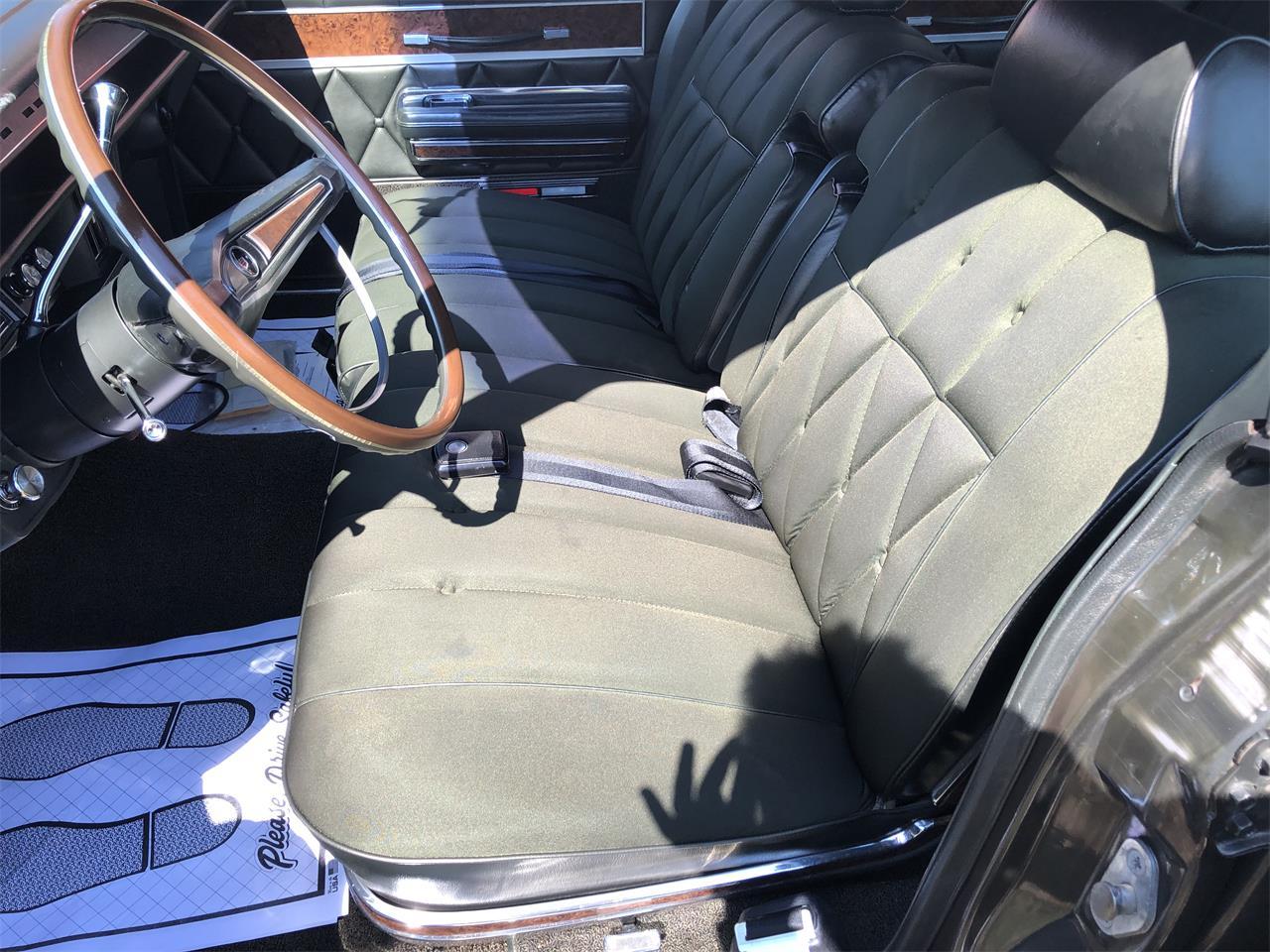 1969 Mercury Marquis (CC-1369609) for sale in Latrobe, Pennsylvania
