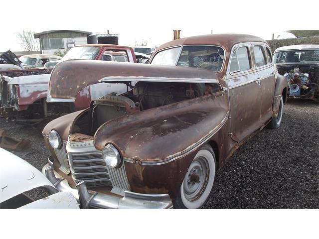 1941 Oldsmobile 98 (CC-1360961) for sale in Phoenix, Arizona