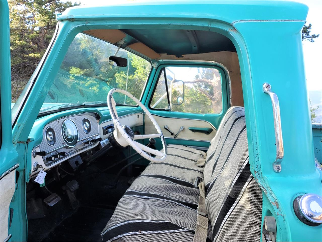 1964 Ford 100 (CC-1369612) for sale in Idaho Springs, Colorado