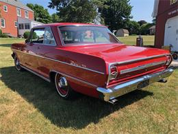 1964 Chevrolet Nova (CC-1369614) for sale in Latrobe, Pennsylvania