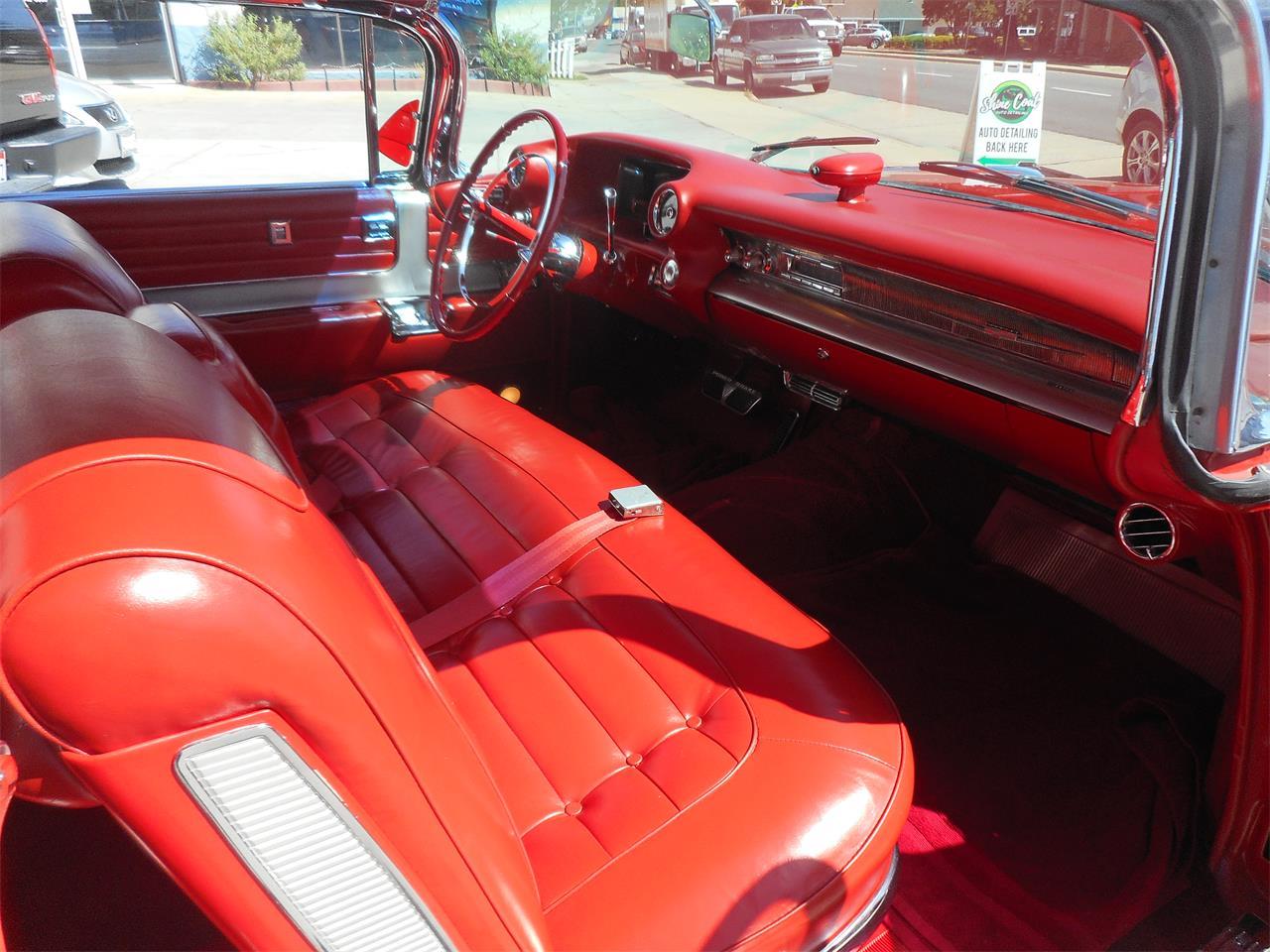1959 Cadillac Eldorado Seville (CC-1360962) for sale in Gilroy, California