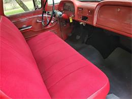 1963 Chevrolet C10 (CC-1369625) for sale in Conroe, Texas