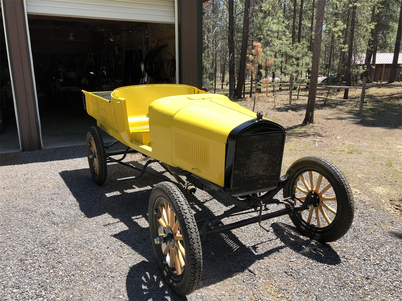 1926 Ford Model T (CC-1369628) for sale in La Pine, Oregon