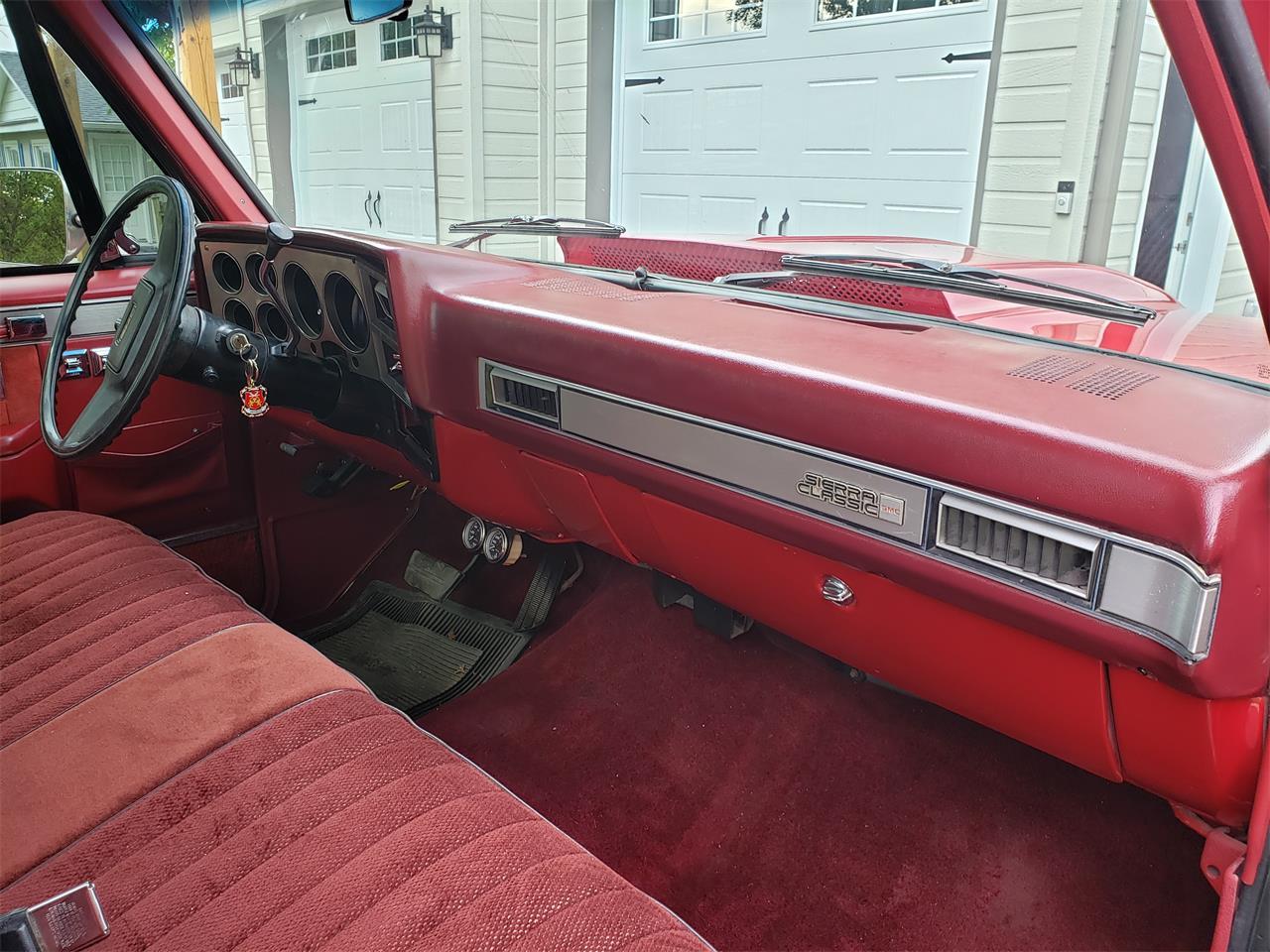 1986 GMC Sierra (CC-1369629) for sale in Port rowan, Ontario