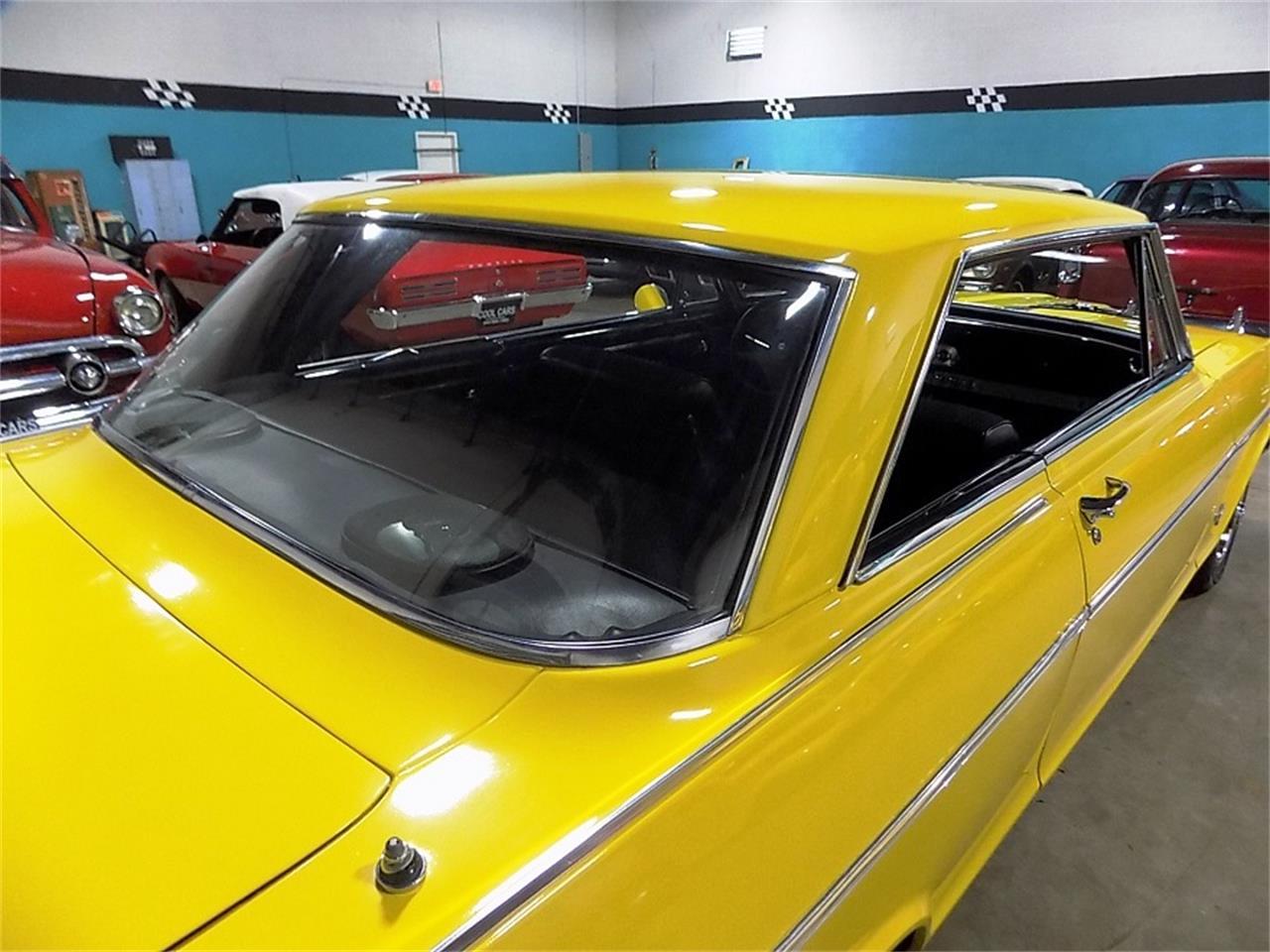 1965 Chevrolet Nova (CC-1360964) for sale in Pompano Beach, Florida