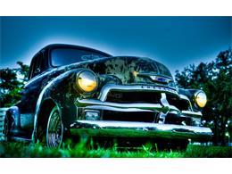 1954 Chevrolet 3100 (CC-1369640) for sale in ENTERPRISE, Alabama