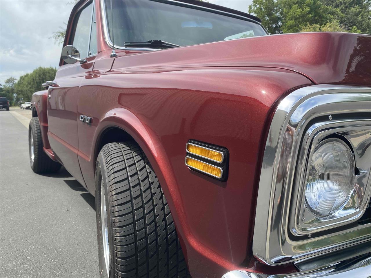 1970 Chevrolet C10 (CC-1360965) for sale in Anderson, California