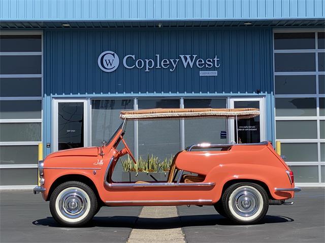 1960 Fiat 600 (CC-1369656) for sale in newport beach, California
