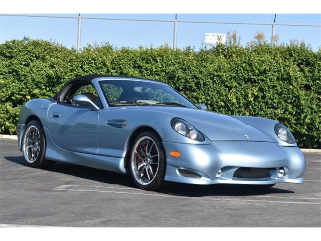 2005 Panoz Esperante (CC-1369662) for sale in Costa Mesa, California