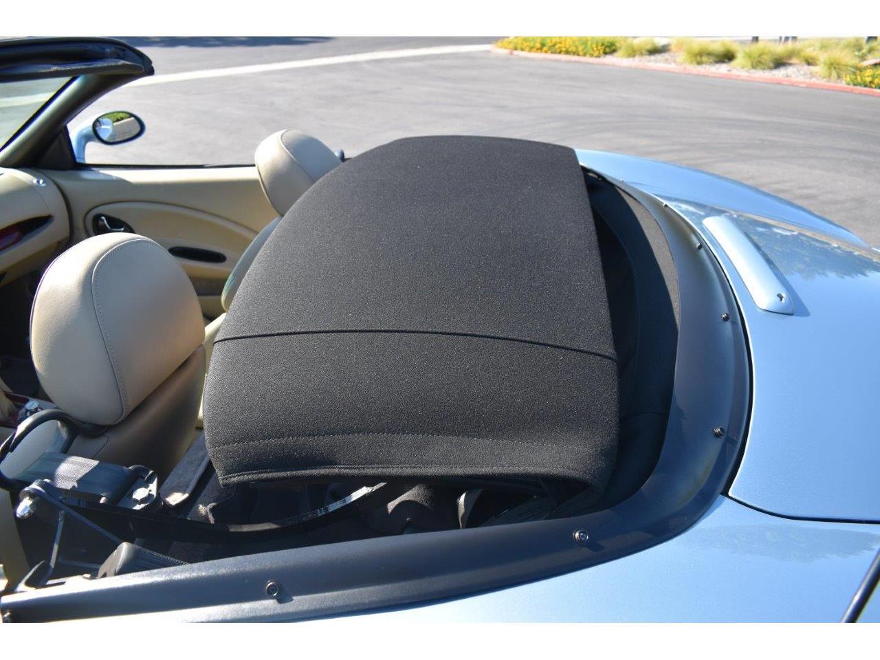 2005 Panoz Esperante (CC-1369662) for sale in Costa Mesa, California