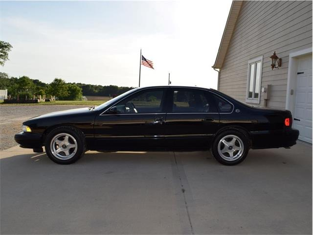 1996 Chevrolet Impala SS (CC-1369664) for sale in Kansas City, Kansas