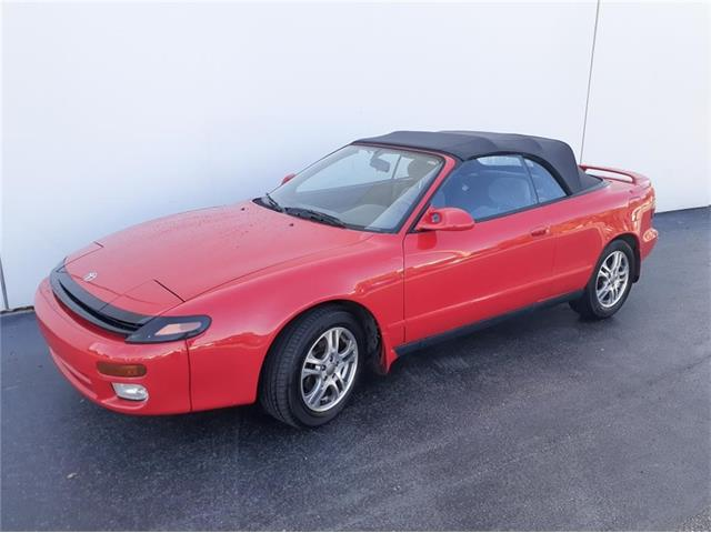 1992 Toyota Celica (CC-1369667) for sale in Lebanon, Tennessee