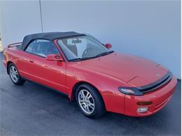 1992 Toyota Celica (CC-1369667) for sale in Lebanon, Tennessee