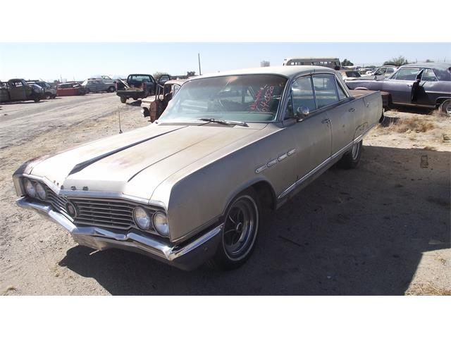 1964 Buick Electra (CC-1360967) for sale in Phoenix, Arizona