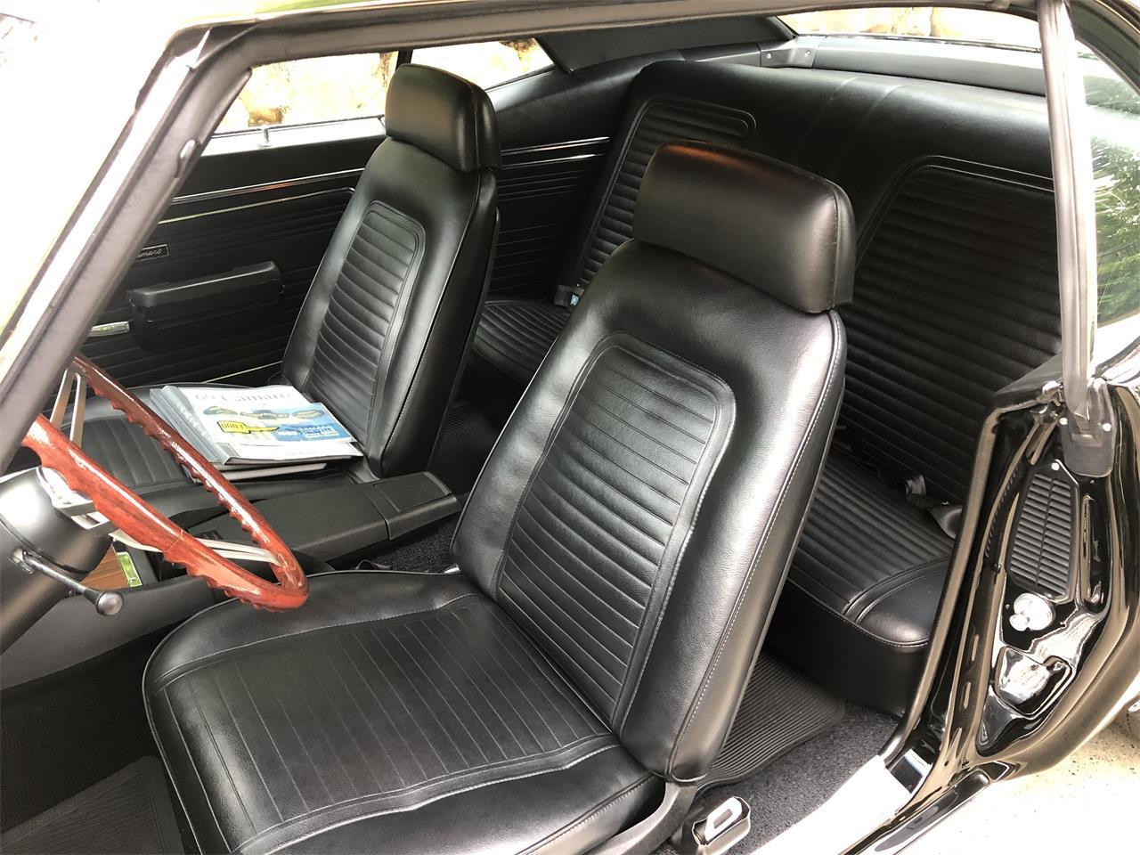 1969 Chevrolet Camaro Z28 (CC-1369675) for sale in Birmingham, Alabama